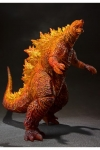 Godzilla: King of the Monsters 2019 S.H. MonsterArts Actionfigur Burning Godzilla 16 cm