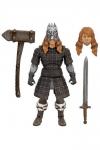 Conan der Barbar Ultimates Actionfigur Thorgrim 18 cm