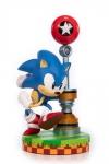 Sonic the Hedgehog PVC Statue Sonic 28 cm