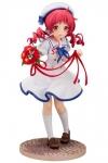 Is the Order a Rabbit PVC Statue 1/7 Megu (Summer Uniform) 21 cm