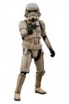 Star Wars The Mandalorian Actionfigur 1/6 Remnant Stormtrooper 30 cm