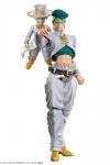 JoJos Bizarre Adventure Actionfiguren Chozokado (Rohan Kishibe & Heavens Door) 6 - 15 cm