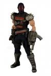 DC Comics Actionfigur 1/12 KGBeast 17 cm