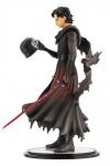Star Wars Episode VII ARTFX Statue 1/7 Kylo Ren Cloaked in Shadows 28 cm