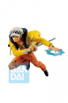 One Piece Ichibansho PVC Statue Great Banquet Trafalgar D. Water Law 14 cm