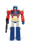 Transformers Actionfigur Super Cyborg Optimus Prime (G1) Cartoon 30 cm
