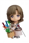Do You Love Your Mom and Her Two-Hit Multi-Target Attacks? Nendoroid Actionfigur Mamako Osuki 10 cm