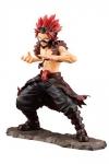 My Hero Academia ARTFXJ Statue 1/8 Eijiro Kirishima 21 cm