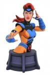 Marvel X-Men Animated Series Büste Jean Grey 15 cm