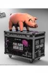 Pink Floyd Rock Ikonz On Tour Statuen The Pig