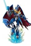 Digimon Adventure G.E.M. Serie PVC Statue Ulforce V-dramon 37 cm