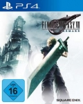 Final Fantasy VII  HD Remake - Playstation 4