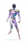 JoJos Bizarre Adventure Super Action Actionfigur Chozokado (Star Platinum) 16 cm