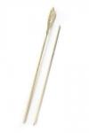 Herr der Ringe Replik 1/1 Stab von Gandalf dem Weißen 183 cm
