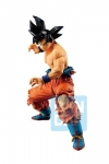 Dragon Ball Super Ichibansho PVC Statue Son Goku Ultra Instinct Sign (Ultimate Variation) 21 cm