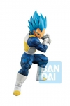 Dragon Ball Super Ichibansho PVC Statue SSGSS Evolved Vegeta (Ultimate Variation) 18 cm