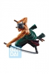 One Piece Ichibansho PVC Statue Lorenor Zorro (Battle Memories) 14 cm