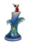 Disney Statue Sorcerer Mickey Masterpiece 47 cm