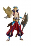 Fate/Grand Order Absolute Demonic Front: Babylonia Figma Actionfigur Gilgamesh 16 cm