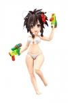 Senran Kagura Peach Beach Splash Parfom R! Actionfigur Asuka 14 cm