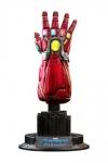 Avengers: Endgame Replik 1/4 Nano Gauntlet (Movie Promo Edition) 19 cm