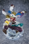 One Piece FiguartsZERO PVC Statue Buggy (Paramount War) 19 cm