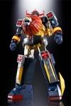 Future Robot Daltanious Soul of Chogokin Diecast Actionfigur GX-59R Daltanious 27 cm