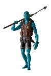 Hellboy Actionfigur 1/12 Abe Sapien 15 cm