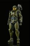 Halo Actionfigur 1/12 Master Chief Mjolnir Mark V 18 cm