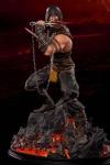 Mortal Kombat X Statue 1/4 Scorpion Exclusive 54 cm - Weltweit limitiert auf 275 Stück!