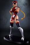 Street Fighter IV Statue 1/4 Shadaloo Cammy PCS Dictator Exclusive 43 cm - Weltweit limitiert auf 275 Stück!