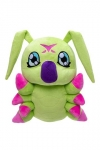Digimon Stuffed Collection Plüschfigur Wormmon Limited Edition 40 cm