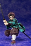 Demon Slayer: Kimetsu no Yaiba Actionfigur 1/12 Tanjiro Kamado 14 cm