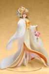My Teen Romantic Comedy SNAFU Climax PVC Statue 1/7 Iroha Isshiki - Shiromuku - 24 cm