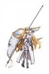 Fate/Grand Order PVC Statue Ruler/Jeanne dArc 25 cm