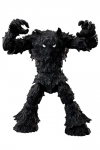 Space Invaders Figma Actionfigur Space Invaders Monster GITD 17 cm