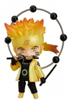 Naruto Shippuden Nendoroid PVC Actionfigur Naruto Uzumaki Sage of the Six Paths Ver. 10 cm