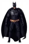 The Dark Knight Actionfigur 1/12 Batman (DX Edition) 17 cm
