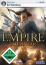 Empire Total War - PC - Strategie