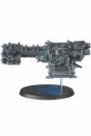 StarCraft Replik Terran Battlecruiser Ship 15 cm