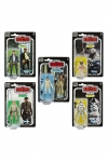 Star Wars Episode V Black Series Actionfiguren 15 cm 40th Anniversary 2020 Wave 1 Sortiment