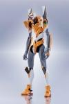 Rebuild of Evangelion Robot Spirits Actionfigur Evangelion EVA-00 Prototype 17 cm