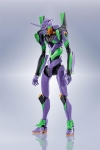 Rebuild of Evangelion Robot Spirits Actionfigur Evangelion EVA-01 Test Type 17 cm