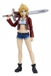 Fate/Apocrypha Figma Actionfigur Saber of Red Casual Ver. 14 cm