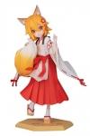 The Helpful Fox Senko-san Statue 1/7 Senko 20 cm