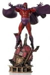 Marvel Comics BDS Art Scale Statue 1/10 Magneto 31 cm