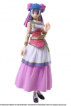 Dragon Quest V The Hand of the Heavenly Bride Bring Arts Actionfigur Nera 14 cm