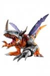 Digimon Adventure Precious G.E.M. Serie PVC Statue Metal Greymon 22 cm