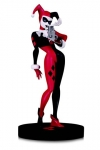 DC Designer Series Statue Harley Quinn by Bruce Timm 19 cm