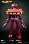 UFO Robot Grendizer Legion of Heroes Vinyl Figur Domu Domu 40 cm